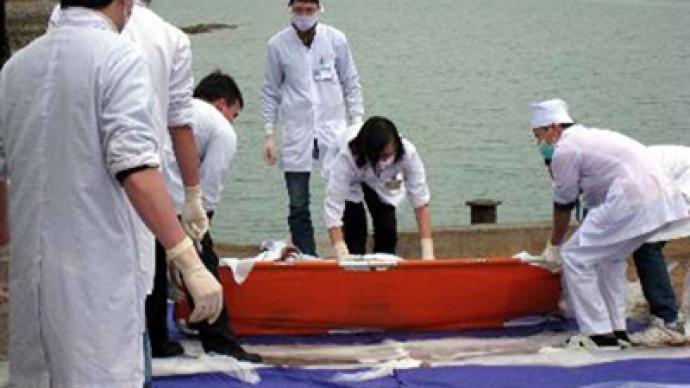 Vietnam's deadliest tourist shipwreck in years