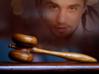 Shorn Dima Bilan look-alike wins damages