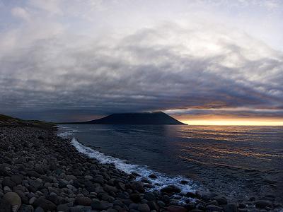 Japan rejects Medvedev's plan on Kuril Islands