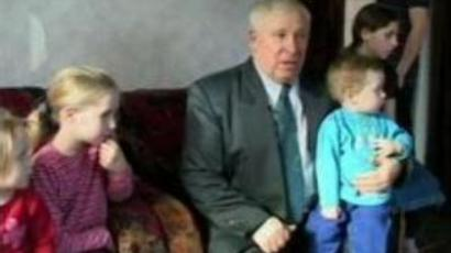 Chechen baby boom despite financial woes