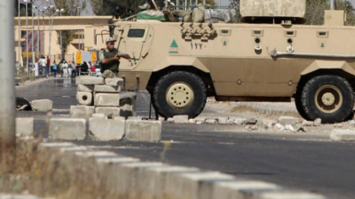 Sinai of discord: Egypt, Israel growing impatient over border security