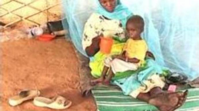 "Situation in Darfur ""hopeless"": UN humanitarian chief"