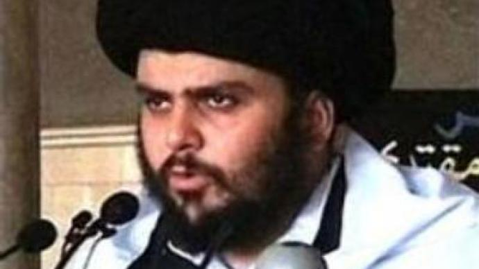 Six Iraqi ministers quit by order of radical cleric