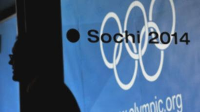 Sponsors queue up to sponsor Sochi Olympics