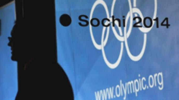 Sochi Olympics 2014 joins UN's Environmental Programme