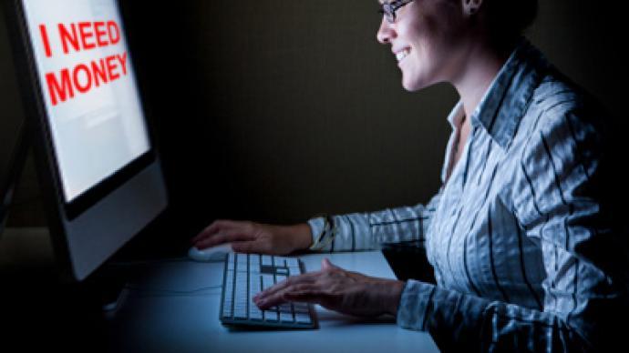 Checkbook: Personal fundraising via social networks