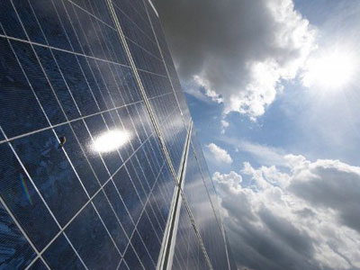 EU and China on verge of solar energy price war?