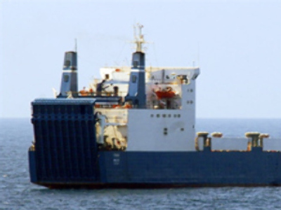Cypriot ship escapes pirates