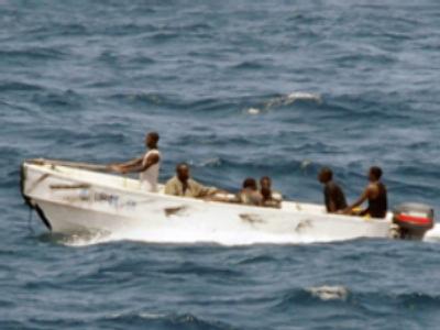 Somalian pirates want ransom for Ukrainian arms