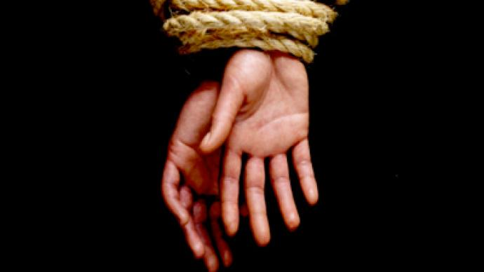 Top software developer's son allegedly kidnapped