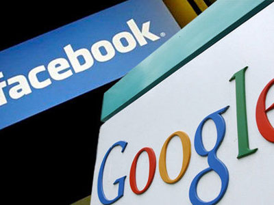 Indian authorities demand censorship from Google and Facebook