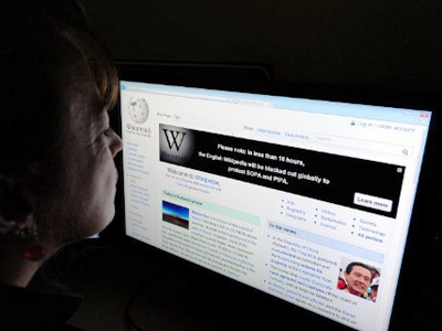 'BoingBoing' editor: SOPA bill 'badly written and open to abuse'