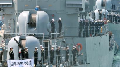 US-S. Korea war games prompt Pyongyang declaration: Ready for final battle