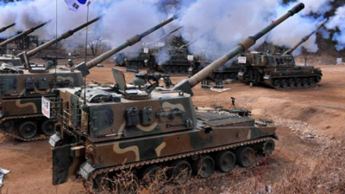 South Korea warns of tough military response to the North