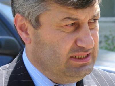 South Ossetian president speaks to RT