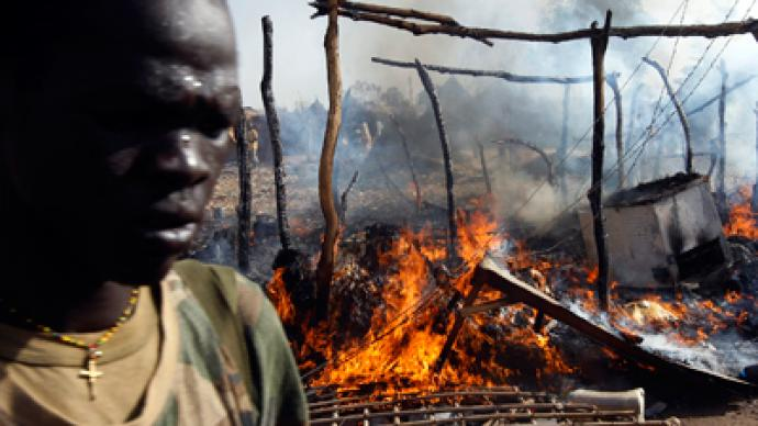Sudan declared war on our country - South Sudan president