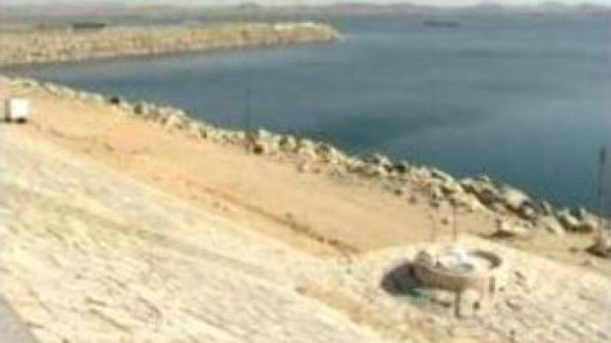 Soviet Dam project continues to help Egyptians