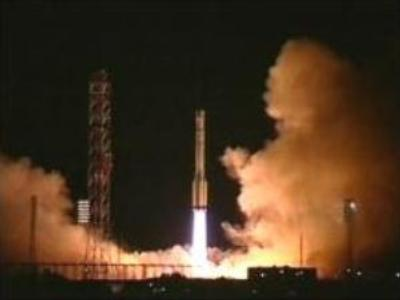 Soyuz-2 successfully launched