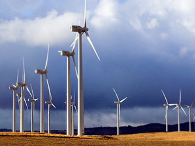 Spain celebrates Wind Energy Day, with good reason