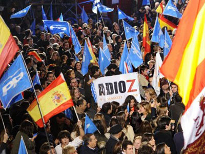 'Not much democracy left in Europe'