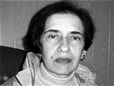 Stalin's granddaughter dies at 69