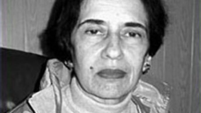 Stalin's granddaughter dies at 69