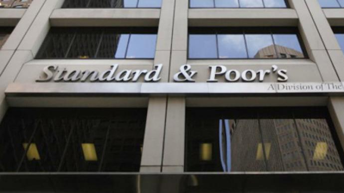 One more knock: S&P downgrades 34 Italian banks