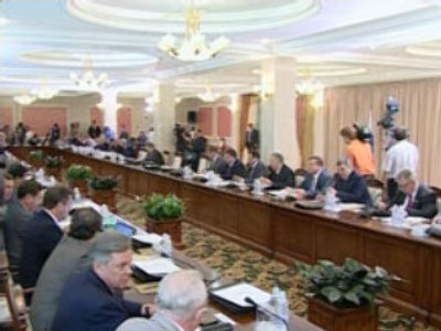 State Council meeting focuses on fighting crime