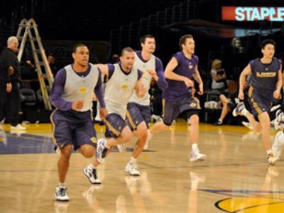 Stats speak against Lakers
