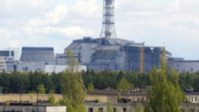 Chernobyl: 23 years later