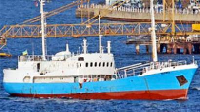 Ill-starred Russian ghost ship still lost at sea