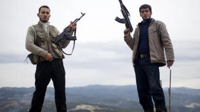 Reuters hacked: Bogus blog posts claim Syrian rebel exodus (CACHED COPIES)