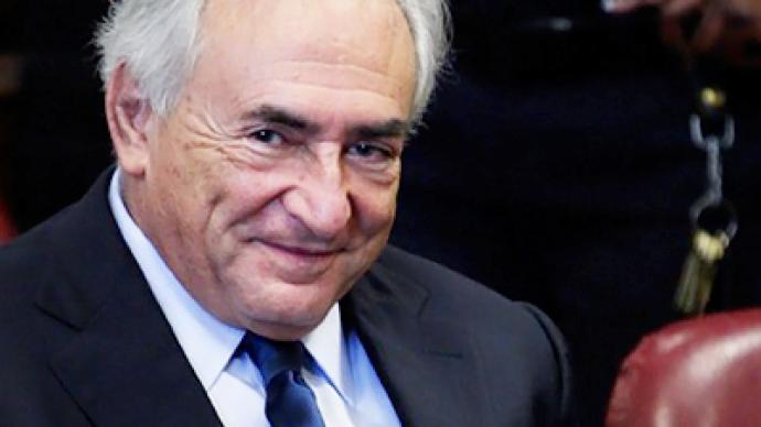 Strauss-Kahn released as case collapses