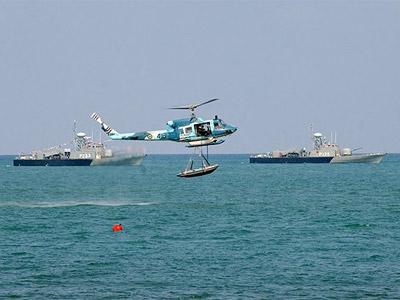 Combat-ready: Iran to strike mock US base