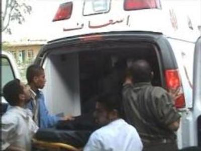 Suicide bomb attack kills Shi'ite pilgrims