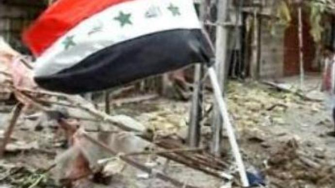 Suicide bomb kills at least 21 in Iraq