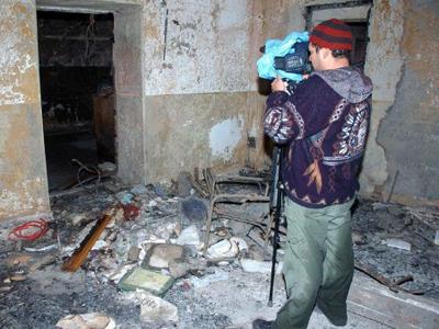 Suicide bomb blast rocks Syria, at least 2 dead