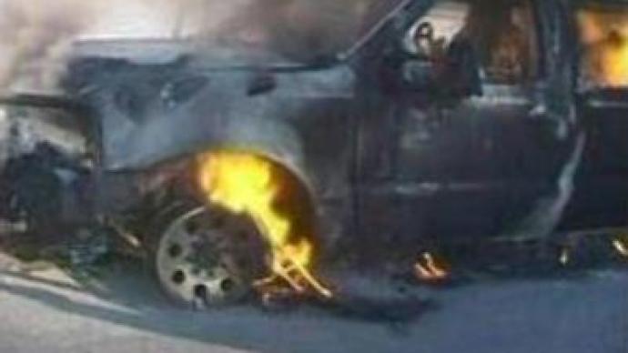 Suicide bomber kills 14 in Afghanistan