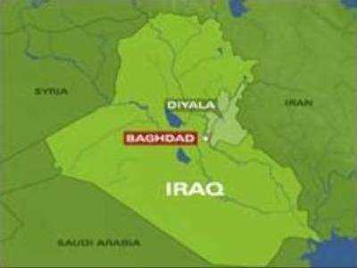 Suicide bomber kills 9 U.S. soldiers in Iraq