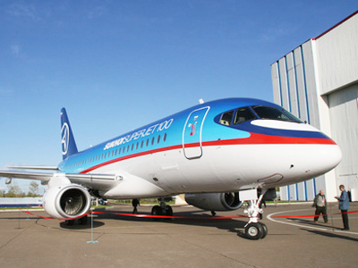 Coming to grips with Russian aviation