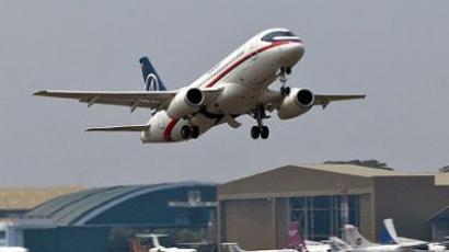 Sukhoi Superjet disaster: Recovery crews spot black box at foot of ravine