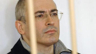 Khodorkovsky wants Yukos property siezed