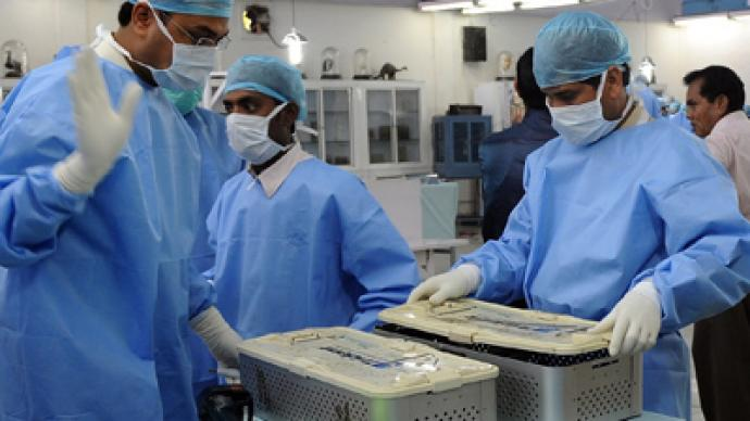 Indian surgeons carve up poor women in insurance fraud scheme