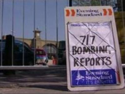 Survivors of London 7/7 attack demand inquiry