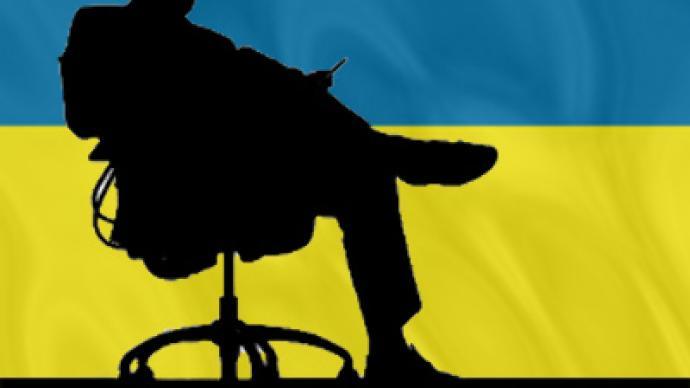 Suspended Ukrainian minister is back