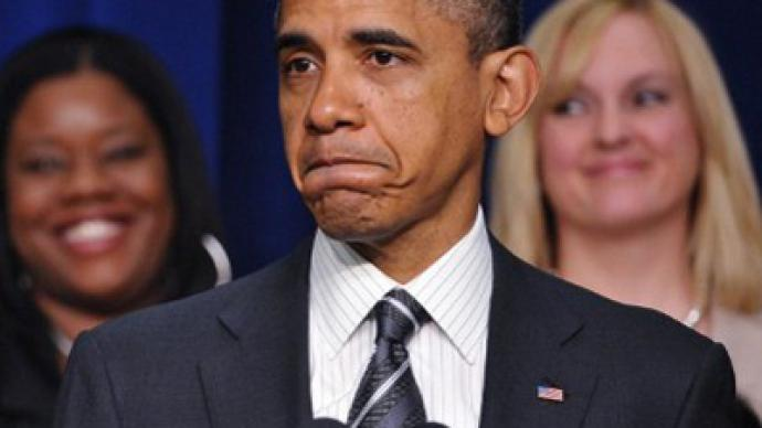 British Lord sets £10 mln bounty on Obama – report
