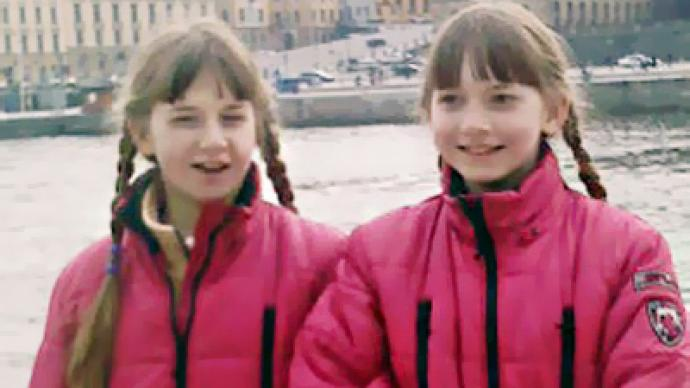 Stolen by Swedish social services: Russian mother slams authorities for taking twins