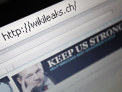 Swedish Pirate Party targets banks over WikiLeaks blockade
