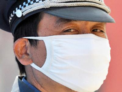 Swine flu pandemic hits Asia-Pacific region