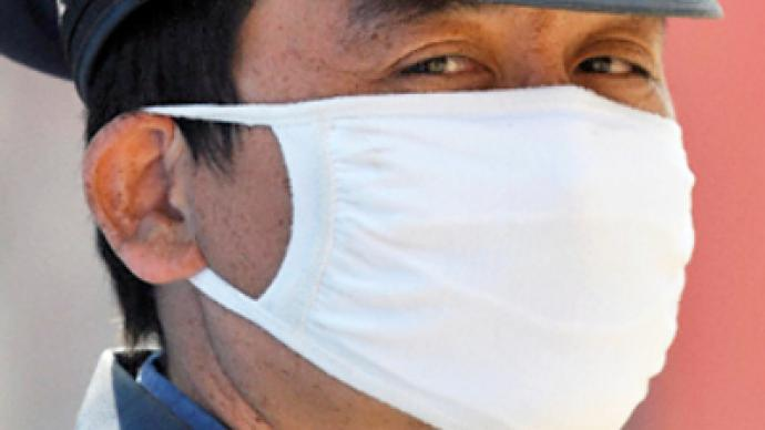 Swine flu pandemic hits Asia-Pacific region